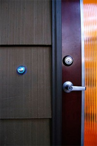 true illumination doorbell