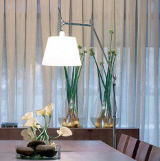 Tolomeo Mega Floor Lamp by Artemide Design Star HGTV