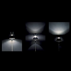 Yo Yo Floor Lamp by Omikron