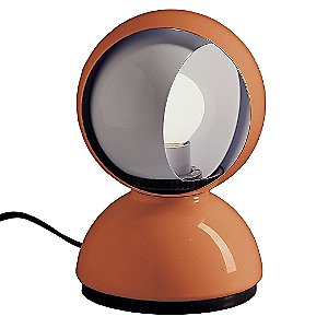 Eclisse Bedside Table Lamp