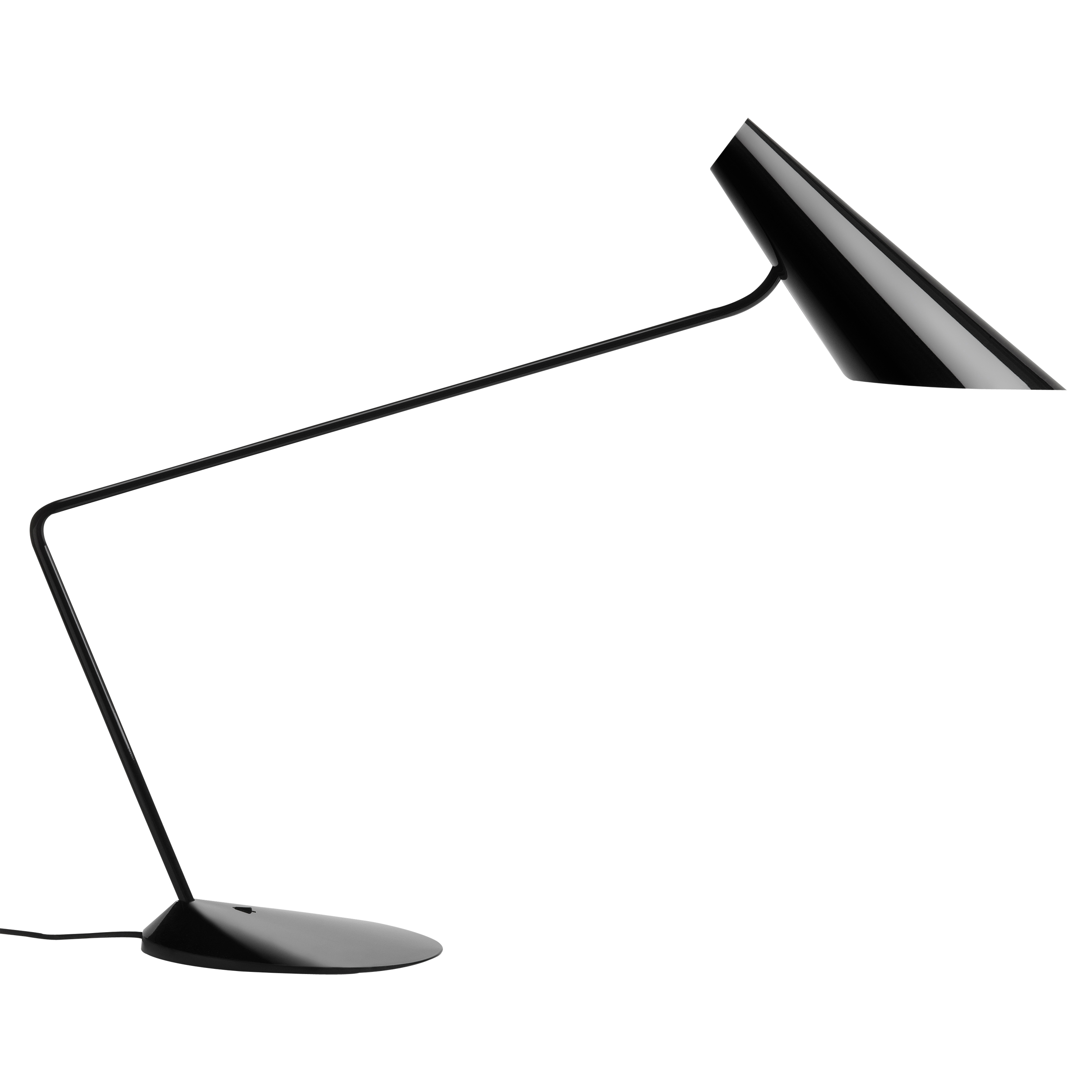 I.Cono Table Lamp 0705 by Vibia