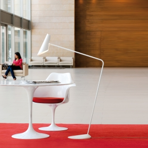 I.Cono Floor Lamp 0715 by Vibia
